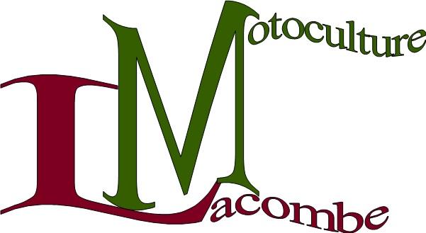 logo lacombe motoculture
